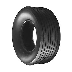 "8"" Ribbed Tires"