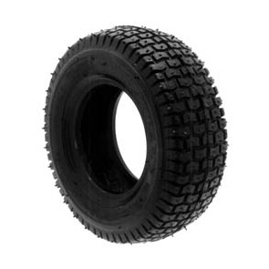 "10"" Turf Tread Tires"