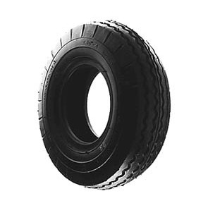 Saw Tooth Tires