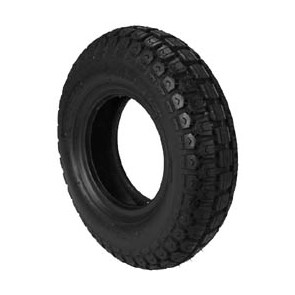 Knobby Tread Tires