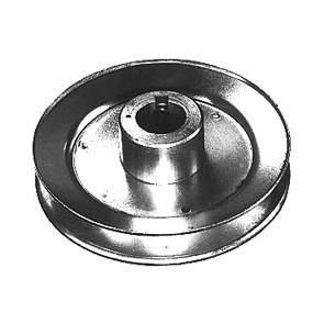 Steel V-Belt Pulleys