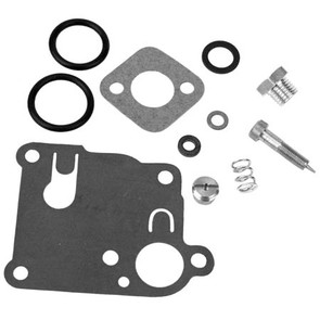 Clinton Carburetor Overhaul Kits & Parts