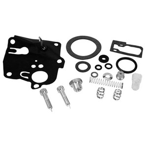 Briggs & Stratton Carburetor Overhaul Kits & Parts