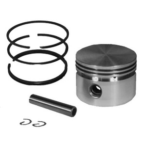 Honda Piston Assemblies