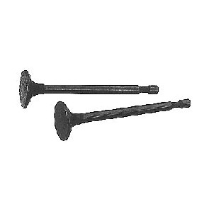 Honda Intake & Exhaust Valves