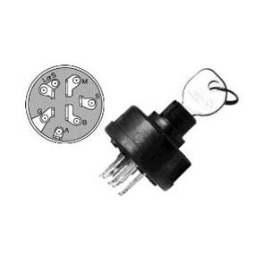 briggs & stratton ignition, safety, pto & kill switches
