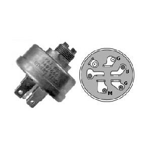 John Deere Ignition, Safety, PTO & Kill Switches