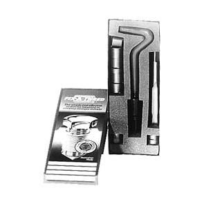 Metric Thread Repair Kits & Inserts