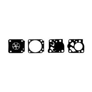 Zama Carburetor Repair Parts