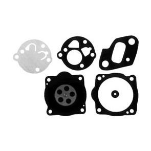 TK-Nikki Carburetor Repair Parts
