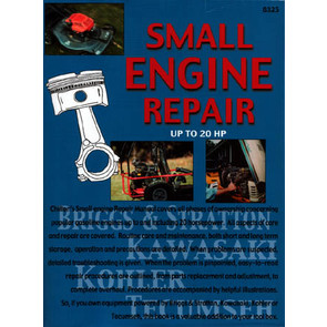 Small Engine & Outdoor Power Equipment Repair Manuals