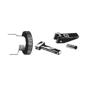 Carburetor Choke Kits, Levers & Cables
