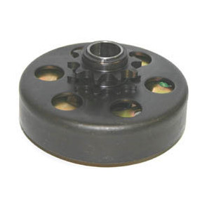 Max-Torque brand centrifugal snowmobile clutches
