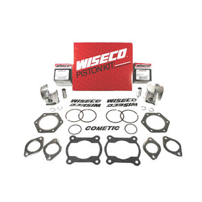 Polaris Wiseco Balance Kits