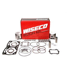Wiseco Pistons and Balance Kits