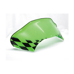 Arctic Cat Flared Windshields