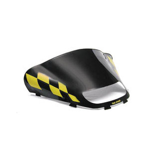 Ski-Doo Flared Windshields