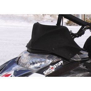 Ski-Doo Peak Performance Windshields