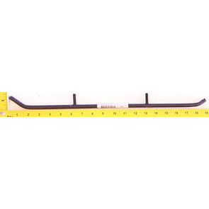 Moto-Ski Wearbars