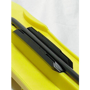 Ski-Doo X-Calibar Carbide Runners