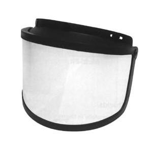 Deluxe Double Lens Shield