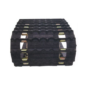 """16-1/2"""" wide, different length Kimpex Snowmobile Tracks"""