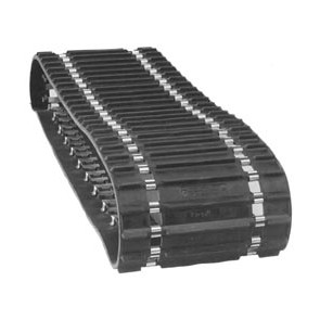 "15"" wide, different length Kimpex Snowmobile Tracks"