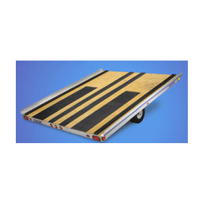 Trailer Slides and Traction Mats