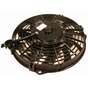 Motorcycle Radiator Cooling Fans & Motors