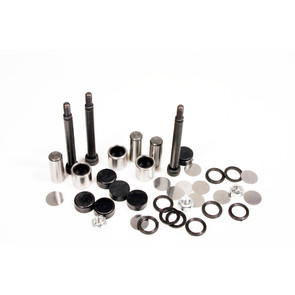 Clutch & Spider Rebuild Kits