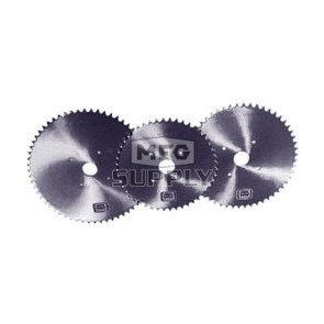 Four Bolt P2286 Pattern Aluminum Sprocket for #35 Chain