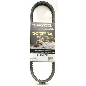 Polaris Dayco Drive Belts | Snowmobile Parts | MFG Supply