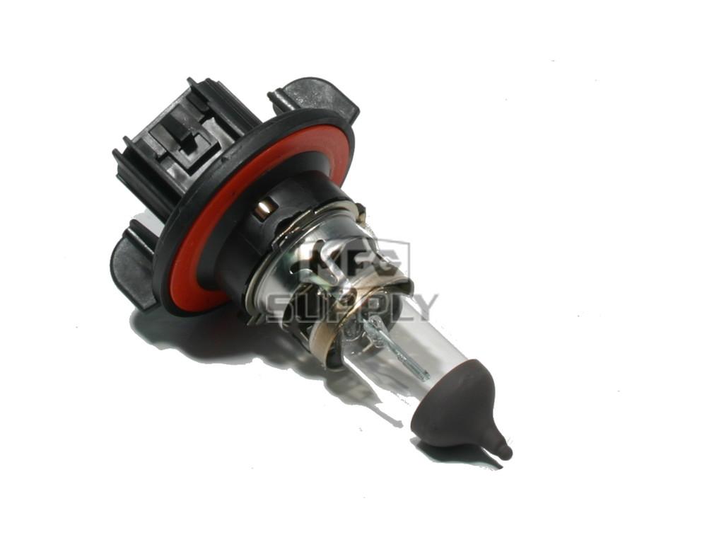 Atv Headlight Bulbs : H headlight bulb fits some newer polaris atvs