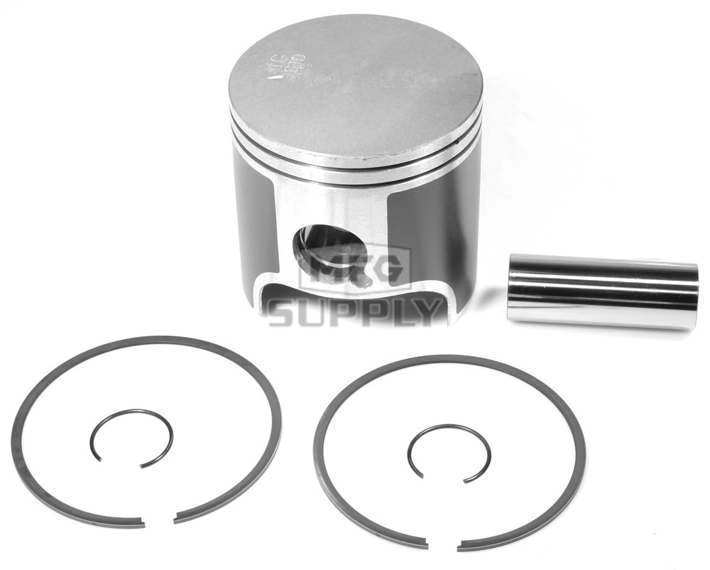 09-148 - OEM Style Piston Assembly, 03-06 Arctic Cat 700 twin