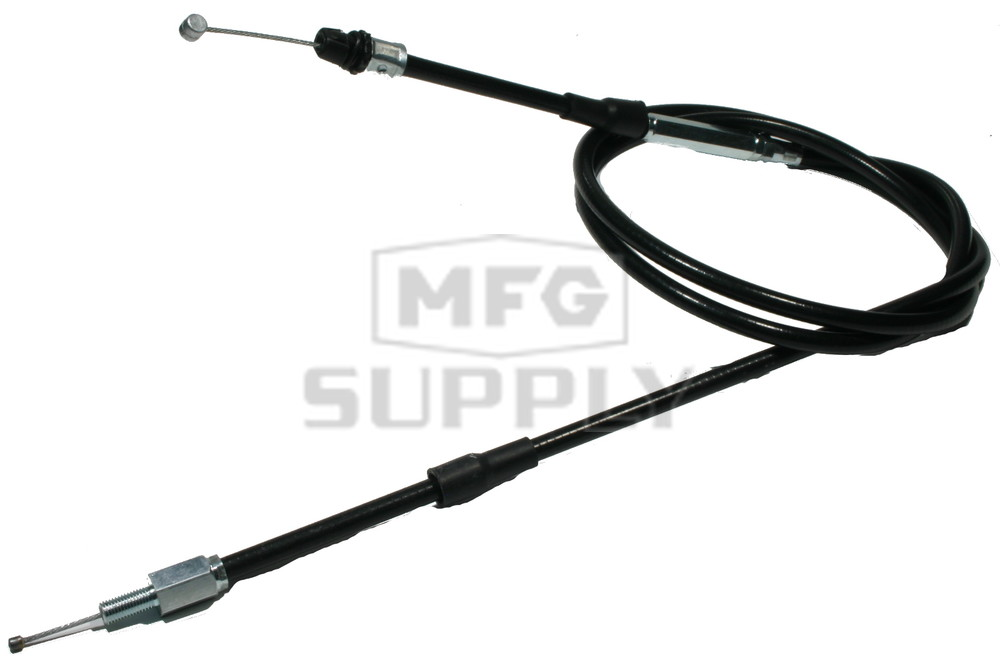 Throttle Cable for many 99-02 Polaris ATVs on