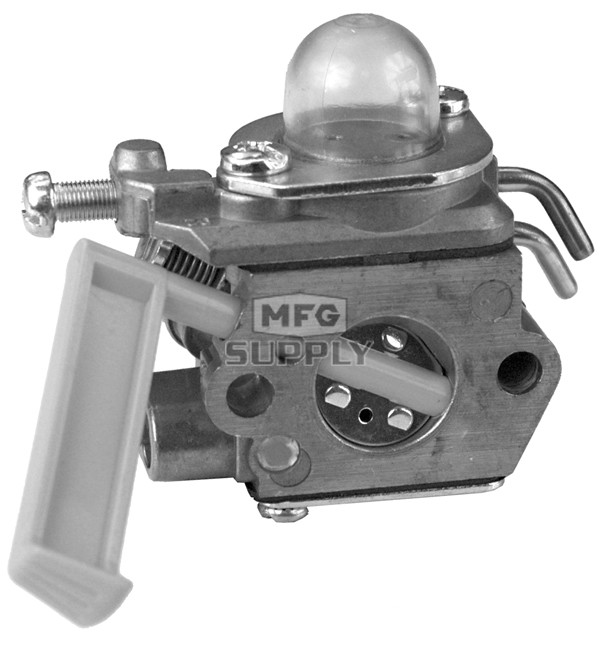 John Deere Trimmer Replacement Parts : Zama carburetor for homelite small engine parts mfg supply