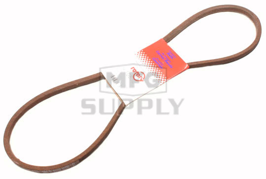 murray oem replacement belts lawn mower parts mfg supply 12 10832 murray motion drive belt replaces murray 37x110