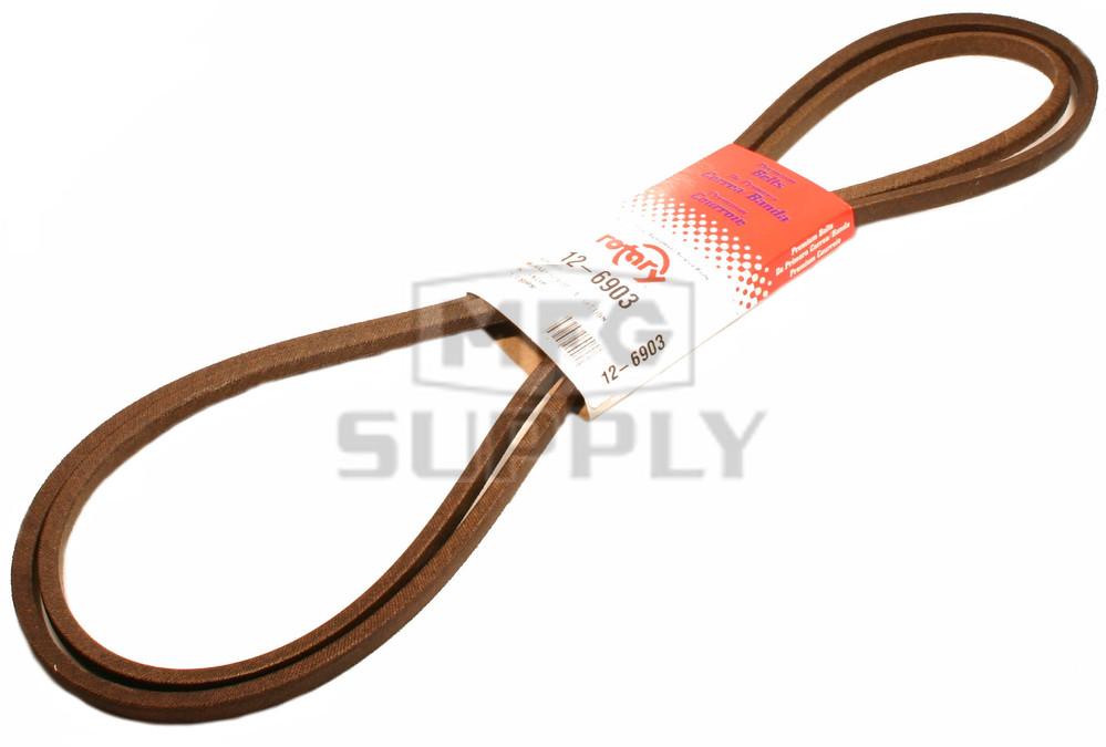Murray Lawn Mower Belts : Murray deck belt lawn mower parts mfg supply