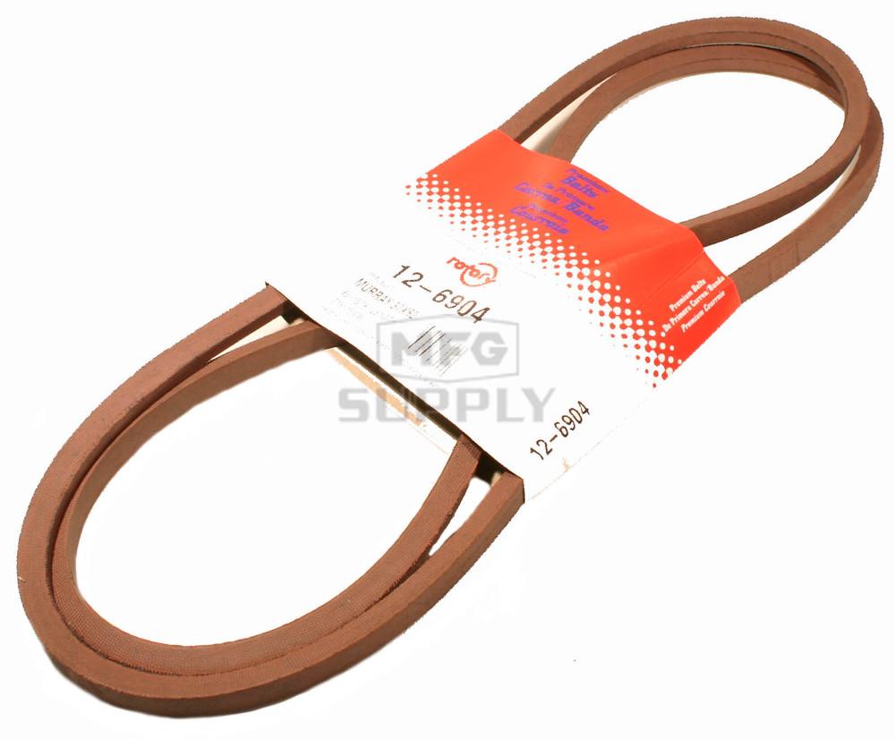 Murray Lawn Mower Belts : Murray belt lawn mower parts mfg supply