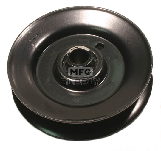 Mtd Rider Pulleys : V idler pulley replaces mtd lawn mower parts