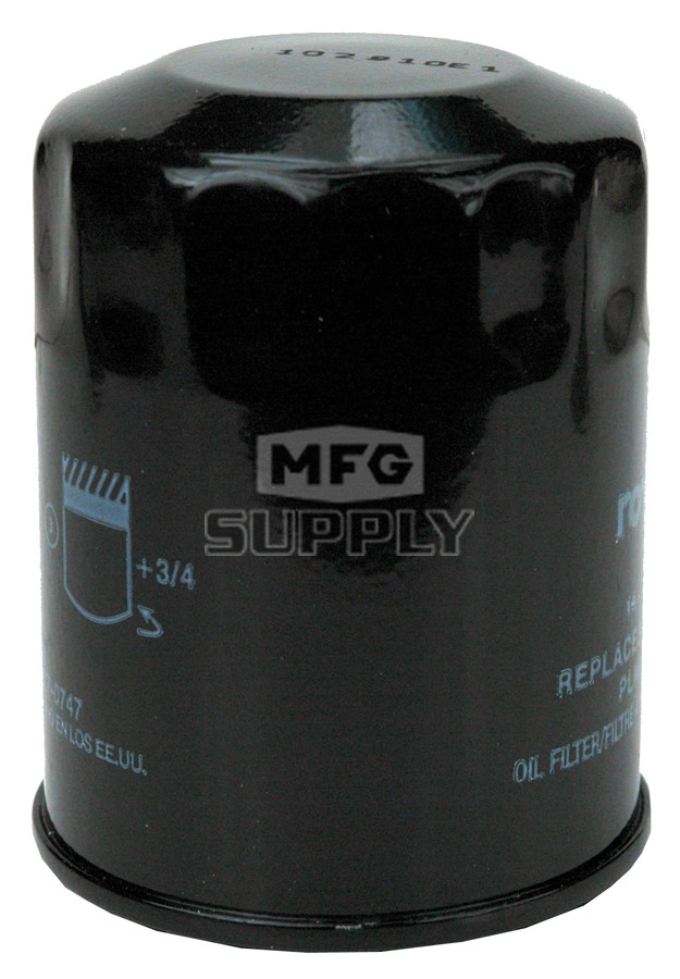 oil filter for honda small engine parts mfg supply. Black Bedroom Furniture Sets. Home Design Ideas