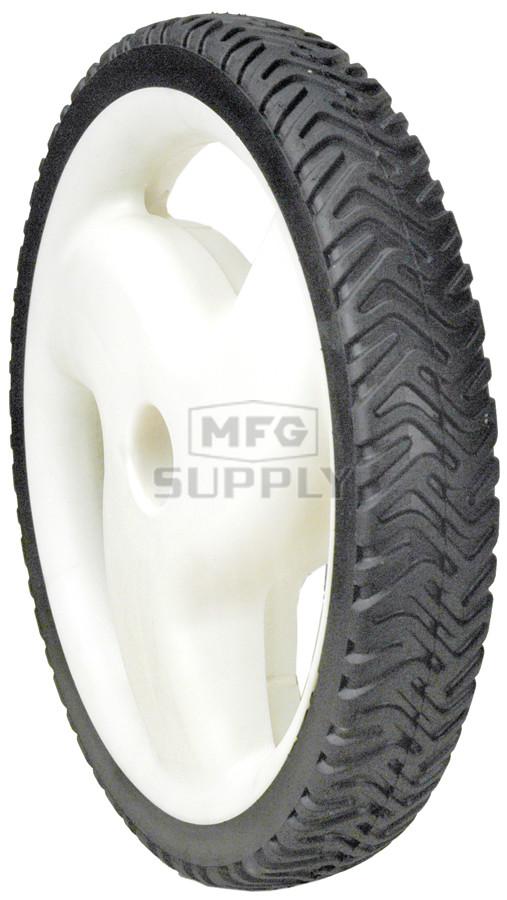 12 Quot Plastic Wheel For Toro Lawn Mower Parts Mfg Supply