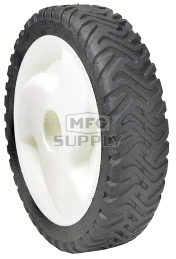 8 Quot Plastic Wheel For Toro Lawn Mower Parts Mfg Supply