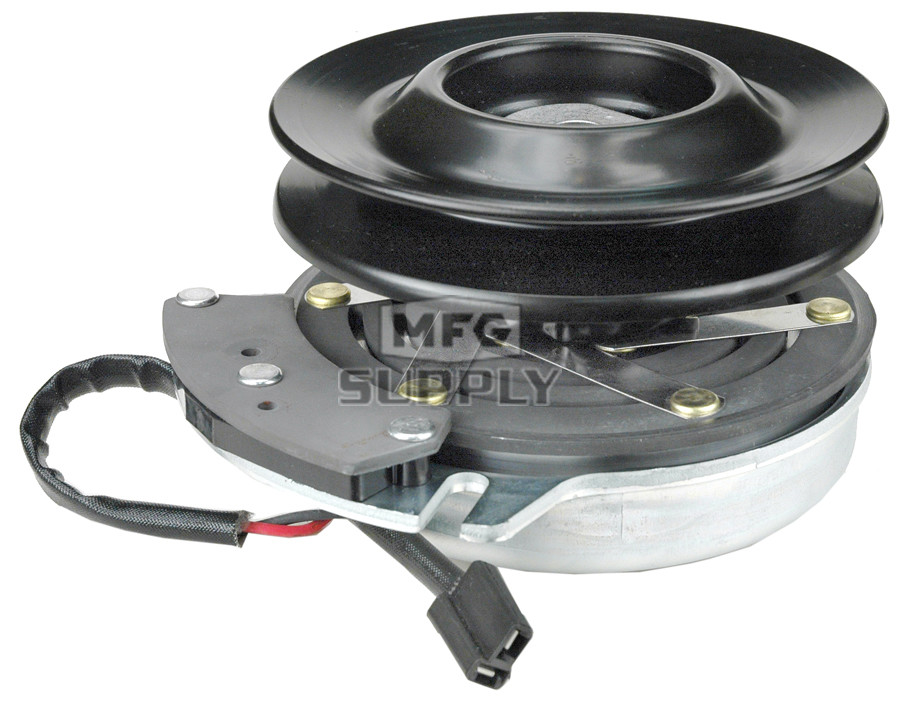electric pto clutch for cub cadet lawn mower parts mfg. Black Bedroom Furniture Sets. Home Design Ideas