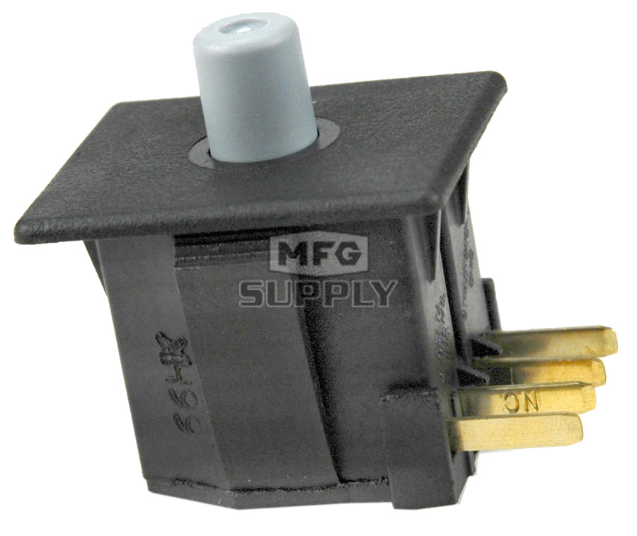 Plunger Safety Switch Replaces Mtd 725