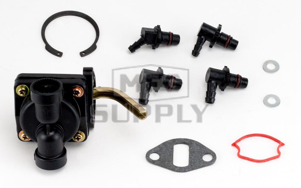 Fuel Pump 042-QFP133