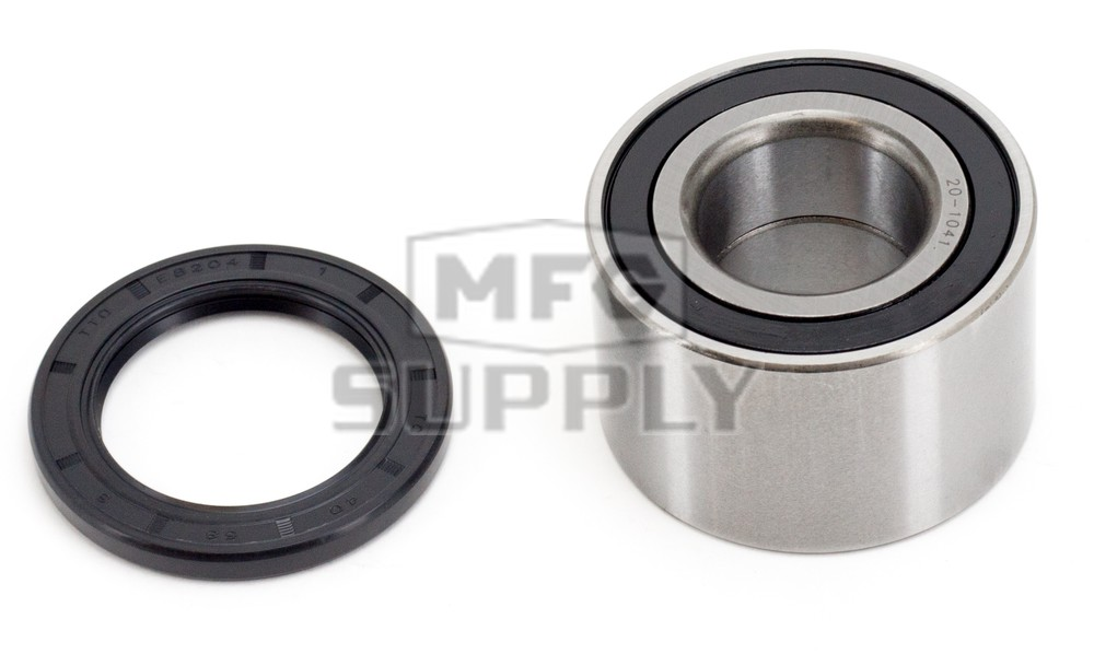 2006 and newer Can-Am RENEGADE 500 570 800 1000 Front /& Rear Wheel Bearings