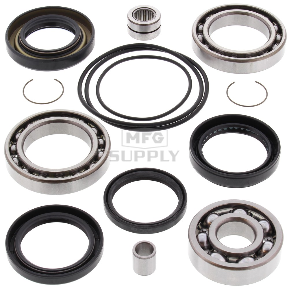 Honda TRX 300 wheel bearing /& seals 1988 1989 1990 1991 1992 1993 1994 1995