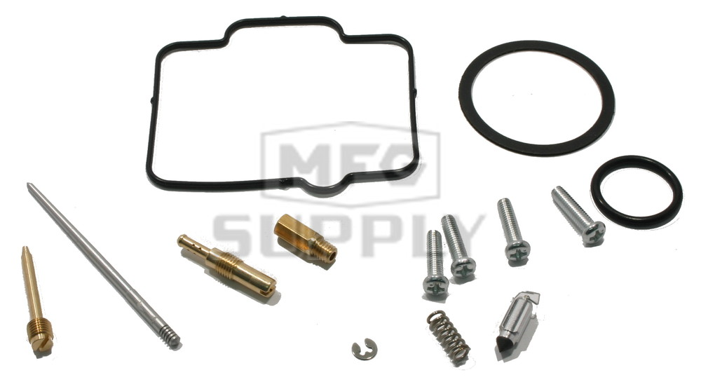 honda lawn mower carburetor rebuild kit