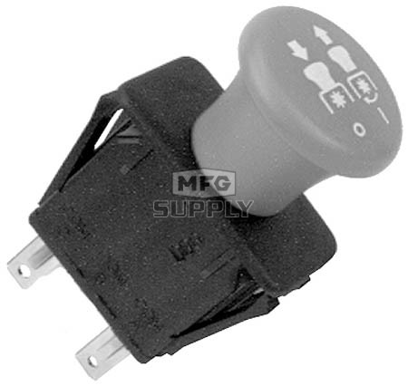 31 11470 pto switch for multi applications lawn mower. Black Bedroom Furniture Sets. Home Design Ideas